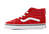 Vans Pantofi Td Sk8 - Hi Zip 3