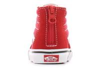Vans Pantofi Td Sk8 - Hi Zip 4