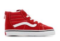 Vans Pantofi Td Sk8 - Hi Zip 5