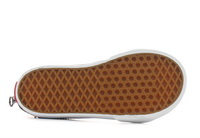 Vans Cipő Td Sk8 - Hi Zip 1