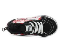 Vans Cipő Td Sk8 - Hi Zip 2