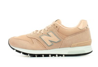 New Balance Cipő Wl565bd 3