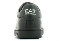 Ea7 Emporio Armani Pantofi Classic C 4