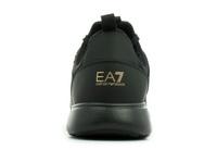 Ea7 Emporio Armani Pantofi Simple Racer Cordura 4