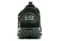 Ea7 Emporio Armani Pantofi Spirit C2 Winterized 4