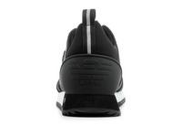 Emporio Armani Patike Black & White laces U 4