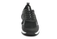 Emporio Armani Patike Black & White laces U 6