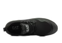 Ea7 Emporio Armani Cipő Minimal Slip On 2