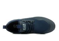 Ea7 Emporio Armani Pantofi Minimal Slip On 2