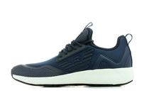 Ea7 Emporio Armani Pantofi Minimal Slip On 3