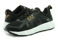 Ea7 Emporio Armani Pantofi Ultimate C2 Basic