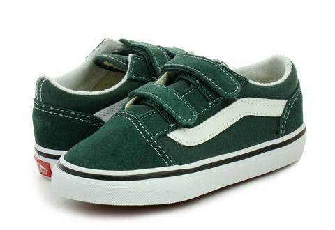 Vans Pantofi Td Old Skool V