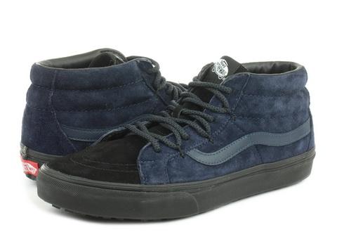 Vans Cipő Ua Sk8 - Mid Reissue Ghillie Mte