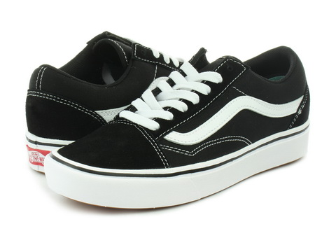 Vans Półbuty Ua Comfycush Old Skool