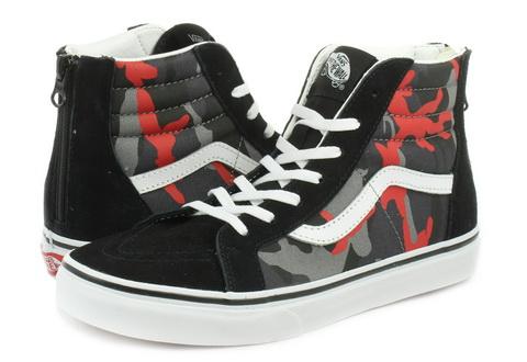 Vans Pantofi Uy Sk8-hi Zip