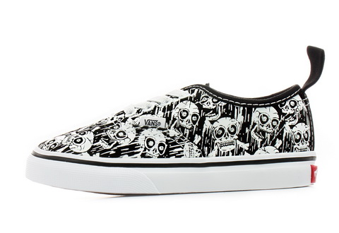 Vans Pantofi Td Authentic Elastic Lace
