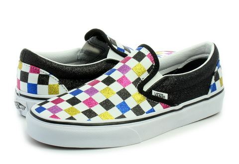 Vans Shoes Ua Classic Slip - On