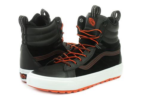 Vans Półbuty Ua Sk8 - Hi Boot Mte 2.0 Dx
