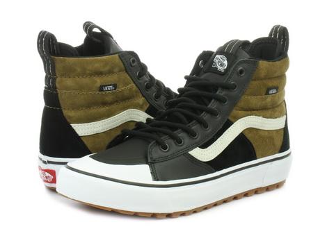 Vans Cipő Ua Sk8 - Hi Mte 2.0 Dx