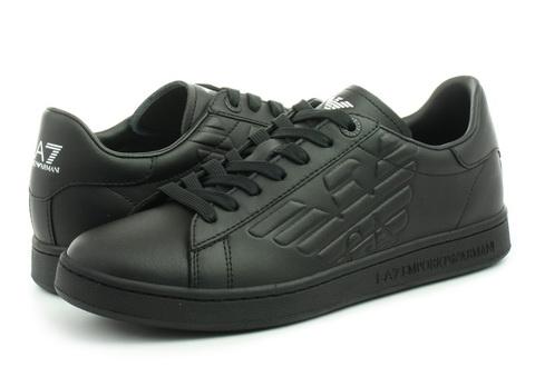 Ea7 Emporio Armani Pantofi Classic C