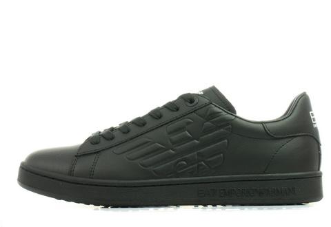 Ea7 Emporio Armani Nízké Boty Classic Sneaker