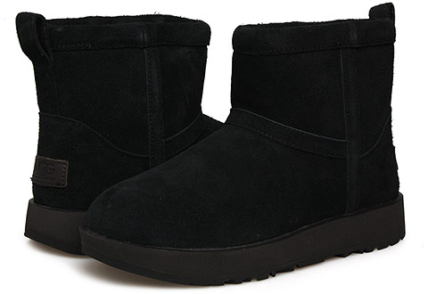 Ugg Čizme Classic Mini Waterproof