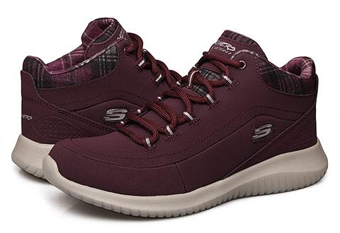 Skechers Duboke Cipele Ultra Flex