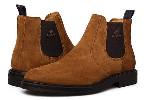 Gant Duboke cipele Fargo
