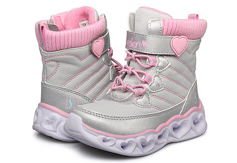 Skechers Čizme Heart Lights