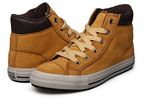 Converse Duboke patike Chuck Taylor AS Converse Boot