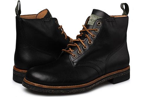 Polo Ralph Lauren Duboke cipele Army