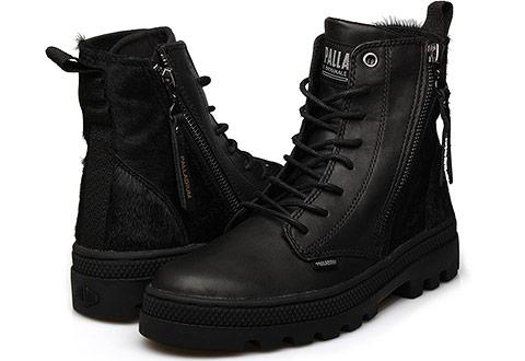 Palladium Duboke cipele Plboss Hi