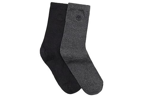 Timberland Čarape 2pp Basic Crew Sock