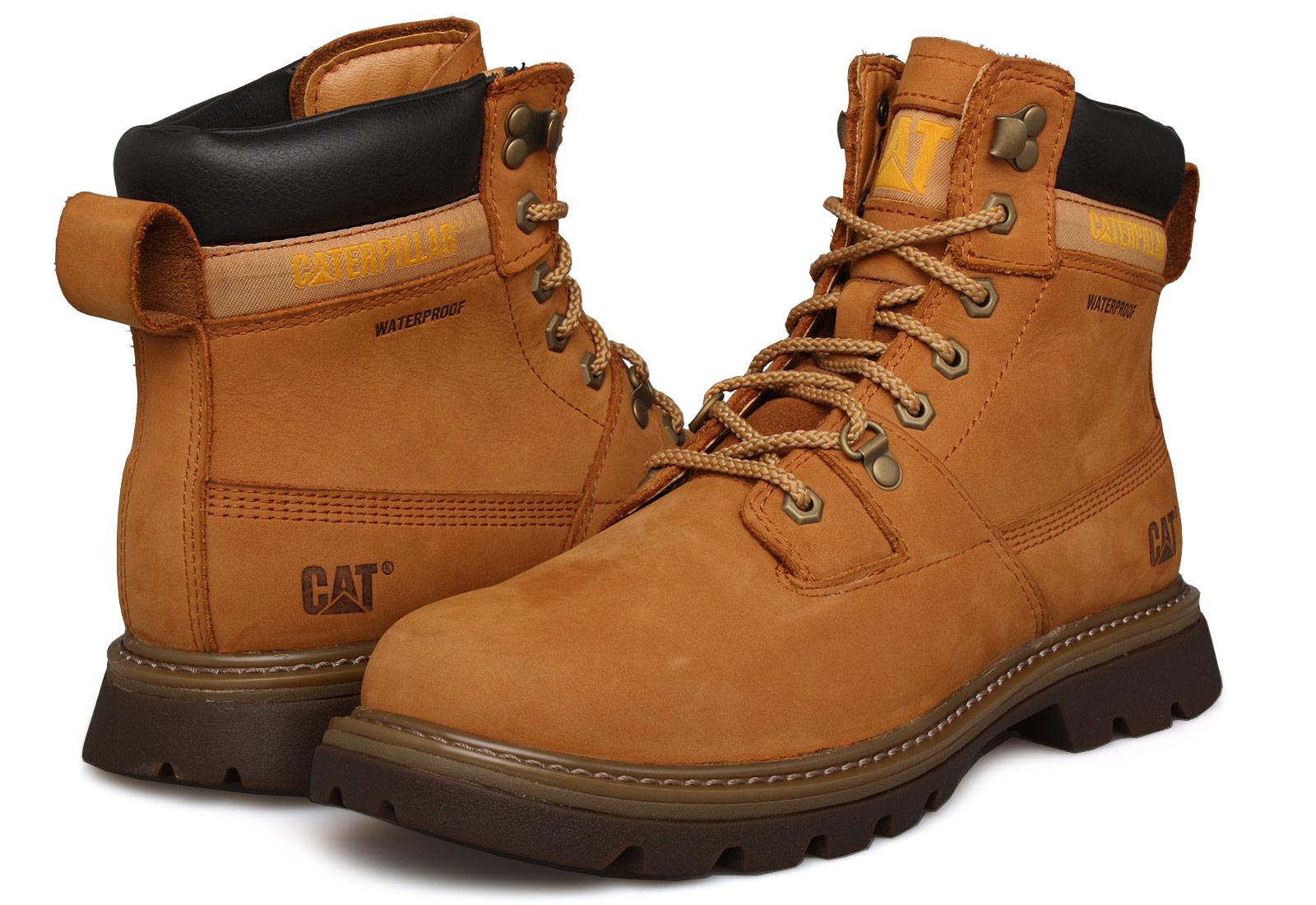 Cat Duboke cipele Ryman Wp