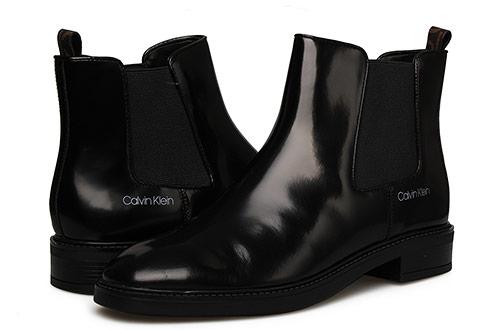 Calvin Klein Black Label Kepuce me qafe Franca