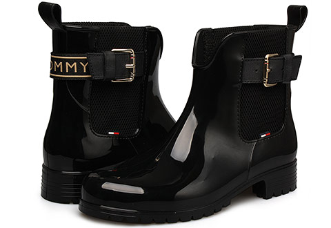 Tommy Hilfiger Çizme Oxley 15V