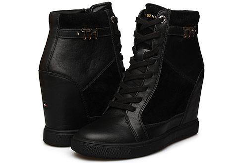 Tommy Hilfiger Këpucë Amanda wedge 7a