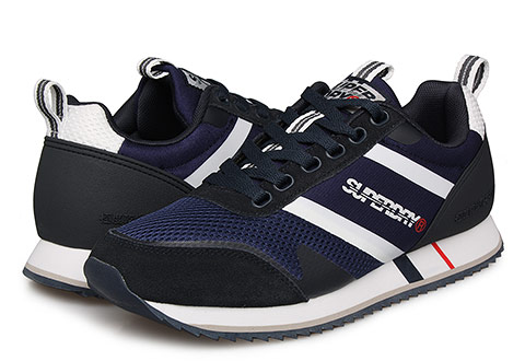 Superdry Patike Fero Runner