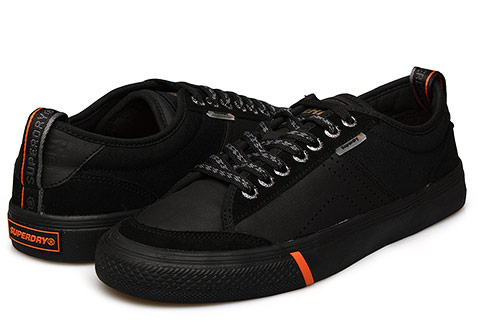Superdry Patike Skate Classic Low