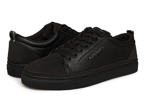 Superdry Patike Truman Lace up