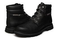 Cat-Duboke Cipele-Quadrate