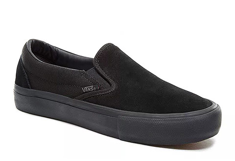 Vans Patike Slip-On Pro