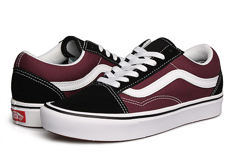 Vans Patike Comfy Cush Old Skool