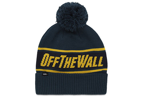 Vans Kapa Off The Wall Beanie