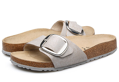 Birkenstock Papuče Madrid Big Buckle