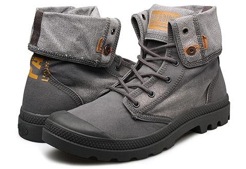 Palladium Duboke cipele Baggy