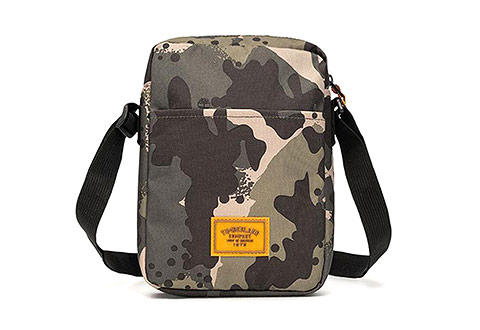 Timberland Torba Small Items Print