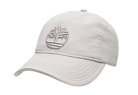 Timberland Kačket Soundview Cotton Canvas Cap