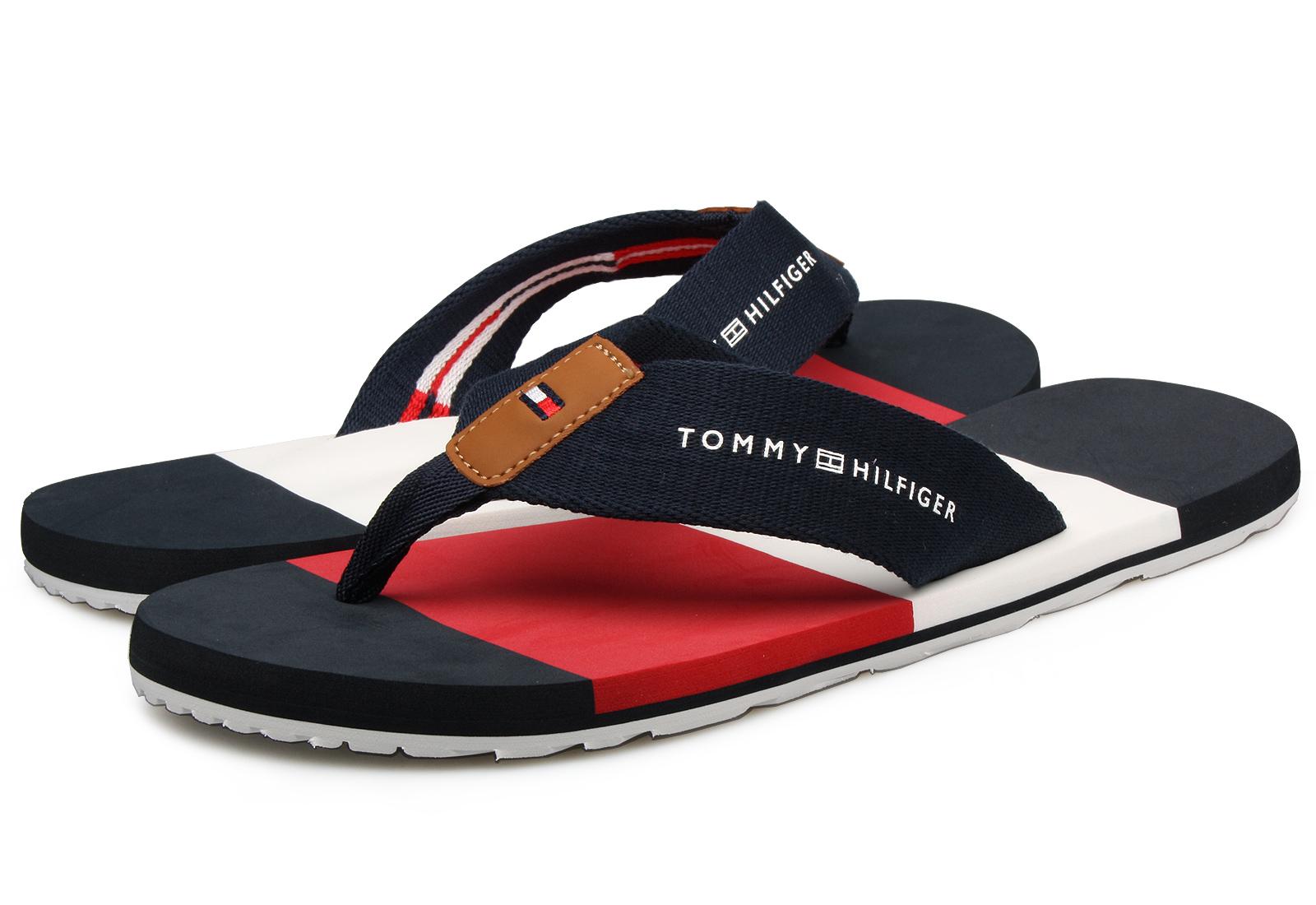 Tommy Hilfiger Papuče Bondi