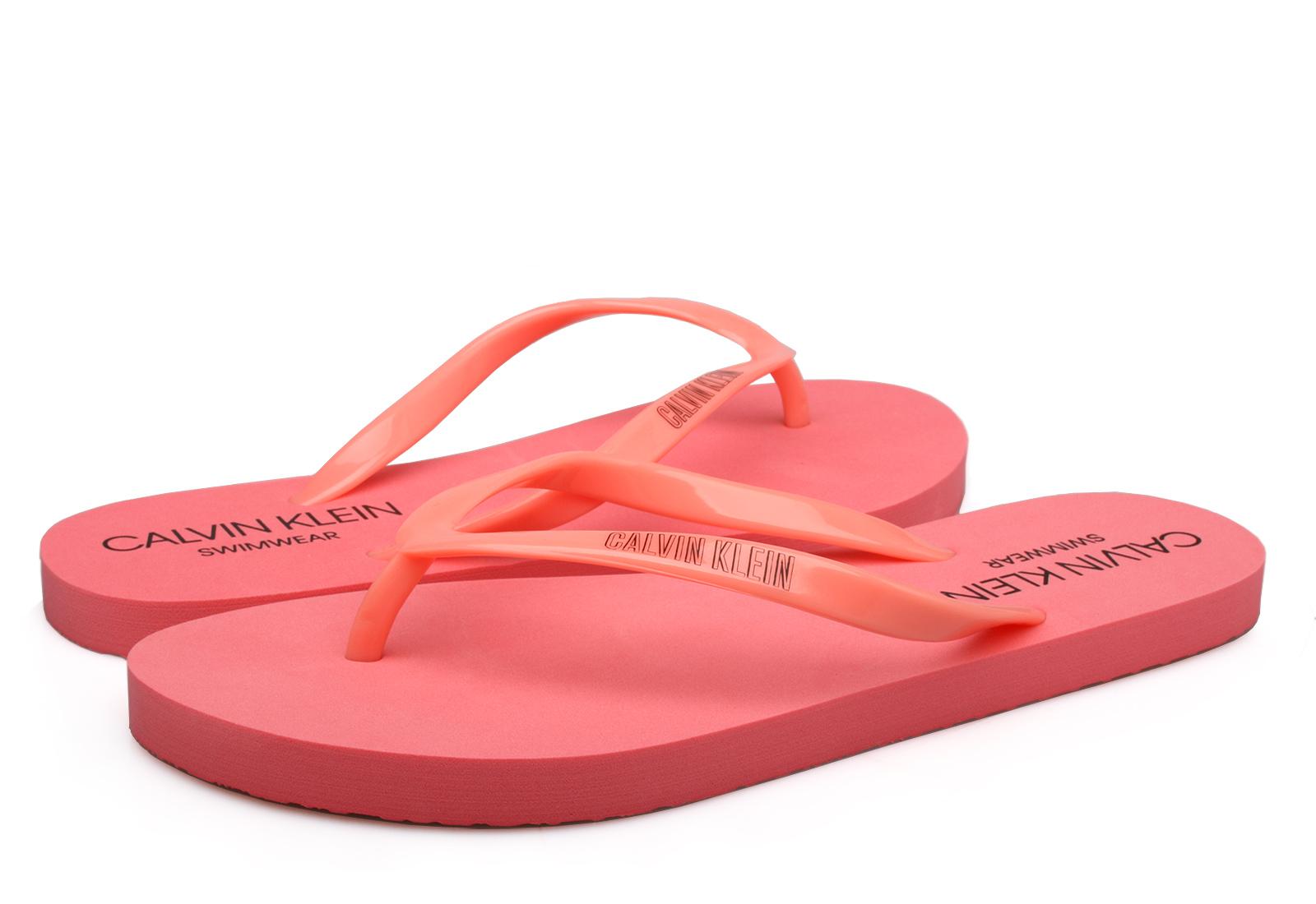 Calvin Klein Swimwear Papuče Intense 1.0